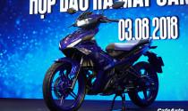 Yamaha Exciter 150 2019 chính thức ra mắt, giá gần 47 triệu đồng