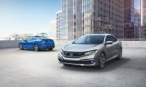 Honda Civic 2019 phiên bản facelift có thể về Đông Nam Á