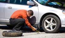 Ngày càng có nhiều hãng sản xuất ô tô bỏ lốp dự phòng