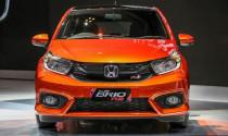 Ô tô giá rẻ - Honda Brio chính thức ra mắt có giá 213 triệu đồng