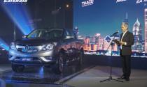 Soi chi tiết 4 phiên bản trên Mazda BT50 2018 vừa ra mắt