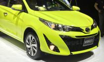 Toyota Việt Nam triệu hồi hàng loạt các mẫu xe do lỗi túi khí