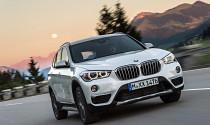 Hàng loạt xe BMW mới do Thaco nhập khẩu đã về cảng