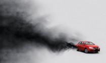 Nâng chuẩn khí thải ô tô