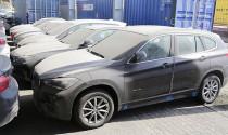 133 xe BMW làm giả giấy tờ: Không cho phép nhập vào Việt Nam