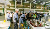 Doanh nghiệp FDI ô tô góp phần dịch chuyển cơ cấu lao động tại Việt Nam
