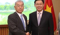 Mitsubishi tăng cường đầu tư nhà máy sản xuất ôtô điện tại Việt Nam