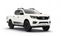 Nissan Navara giới thiệu phiên bản 'kịch độc' mang tên N-Guard