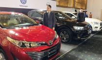 Toyota, Nissan, Honda có thêm phiên bản mới dành cho thị trường Việt Nam