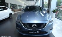 Bảng giá xe Mazda tháng 9/2018: Không có sự biến động