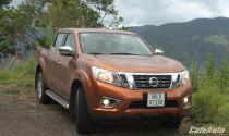 Bảng giá xe Nissan Việt Nam tháng 9/2018: Ưu đãi dành cho Navara