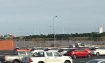 Bộ Tài chính đề xuất tăng phí trước bạ ôtô bán tải