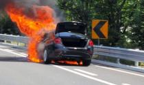 Cháy động cơ xe BMW, hơn 1.200 khách hàng khởi kiện tại Hàn Quốc