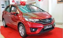 Honda Jazz 2018 giá từ 242 triệu đồng tại Ấn Độ