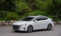 Hyundai Elantra 2019, phiên bản nâng cấp có giá từ 419 triệu đồng