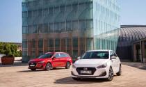 Hyundai i30 2019 trình làng với động cơ mới
