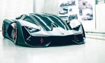 Người kế nhiệm của siêu xe Lamborghini Aventador sở hữu công suất 838 mã lực?