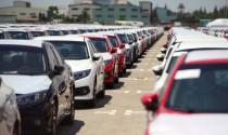 Người Việt chi gần 60 triệu USD nhập khẩu ôtô trong một tuần