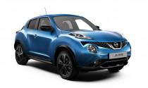 Nissan Juke – 'kẻ bị ghẻ lạnh' tại thị trường Việt Nam chính thức trình làng phiên bản mới