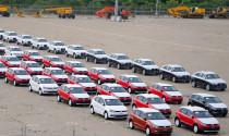 Vẫn là xe từ Thái Lan, Indonesia, nhập khẩu xe bán tải tăng hơn 3 lần