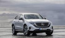 Xe điện đầu tay của Mercedes-Benz chính thức trình làng