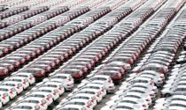 """86% xe nhập khẩu được miễn thuế, thị trường vẫn chưa thỏa \""""cơn khát\"""""""