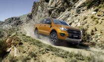Ford Ranger 2018 trở lại thị trường Việt, giá từ 630 triệu – 918 triệu đồng