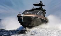 Lexus trình làng mẫu du thuyền hạng sang LY 650 concept