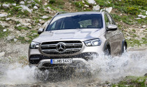 Mercedes-Benz GLE 2019 chính thức trình làng