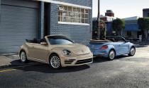Volkswagen Beetle Final Edition – Lời chào tạm biệt từ 'con bọ thần thánh'