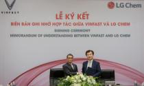 Xe điện VinFast sẽ dùng pin mang công nghệ Hàn Quốc