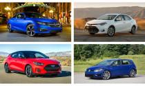 10 mẫu xe cũ nào đang bán chạy nhất tại thị trường Mỹ?