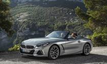 BMW Z4 sDrive20i, sDrive30i và M40i Roadster đồng loạt ra mắt