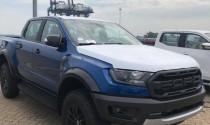 Ford Ranger Raptor hé lộ hình ảnh đại lý Việt Nam