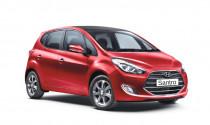 Hyundai Santro mới chuẩn bị ra mắt cạnh tranh với xe giá rẻ Maruti Suzuki Celerio