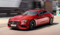 Mercedes trình làng bản GT 4 cửa 'giá mềm'