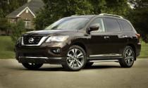 Nissan Pathfinder 2019 hấp dẫn hơn với hệ thống trợ lái tiêu chuẩn