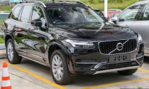 """Volvo XC90 T5 AWD đối thủ """"cứng cựa"""" Audi Q7, ra mắt Đông Nam Á"""