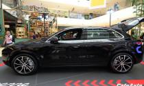 """""""Cận cảnh"""" Porsche Cayenne thế hệ mới, có giá bán 4,54 tỷ đồng"""