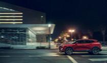 Chevrolet Blazer 2019 lộ giá bán cực kỳ hấp dẫn tại Mỹ