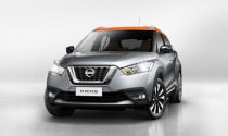Đối đầu Hyundai Creta, Nissan Kicks ra mắt với giá từ 301 triệu đồng
