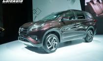 Đối đầu Xpander, Toyota Rush 2018 ra mắt với giá 668 triệu đồng