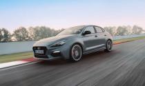 Hyundai tung ra chiếc coupe 5 cửa – i30 fastback N 2019