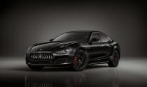 Maserati Ghibli phiên bản đặc biệt Rebelle có gì hấp dẫn?