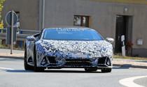 'Siêu bò' Lamborghini Huracan thế hệ mới mạnh hơn 630 mã lực