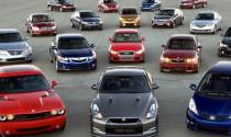 Thời khó ô tô nhập: Xe Indonesia, Thái Lan \'khuấy đảo\' thị trường