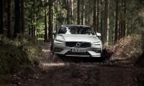 Volvo ra mắt mẫu xe có khả năng Off-Road, V60 Cross Country