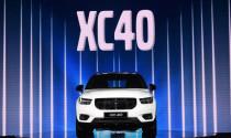 Volvo XC40 2019 trình làng Thái Lan, chờ ngày ra mắt VMS