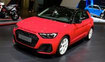 Audi giới thiệu xe đô thị cao cấp A1 Sportback 2019 tại Paris Motor Show