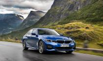 BMW 3 Series 2019 – Tham vọng trở lại ngai vàng